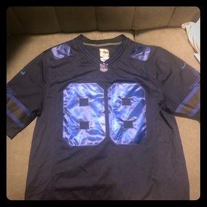 Nike NFL Dallas Cowboys Dez Bryant Jersey
